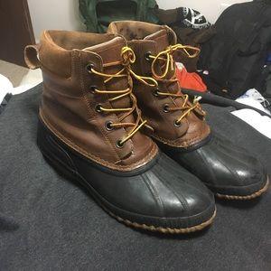 Sorel Men's Winter Boots Sz. 11